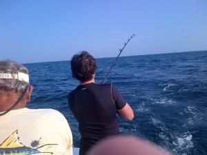 Tx teen gulf shores al deep sea fishing