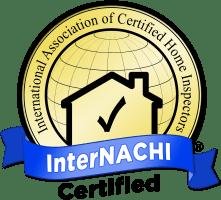 Internachi certifyed