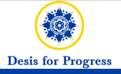 Desis for Progress