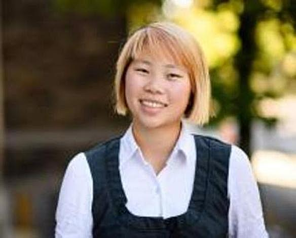 Vivian Chang