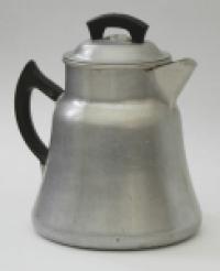 Akron Coffee Pot