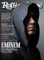 Eminem Rolling Stone