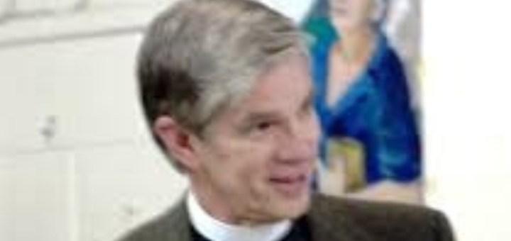 Rev. Ewing