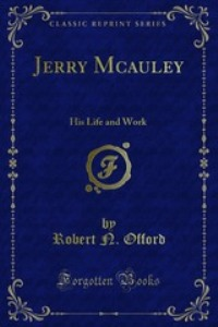 JerryMcauley -His Life and Work