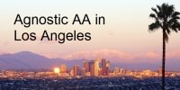 Agnostic AA in Los Angeles