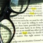 God on Every Page