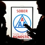 Staying sober without keeping the faith