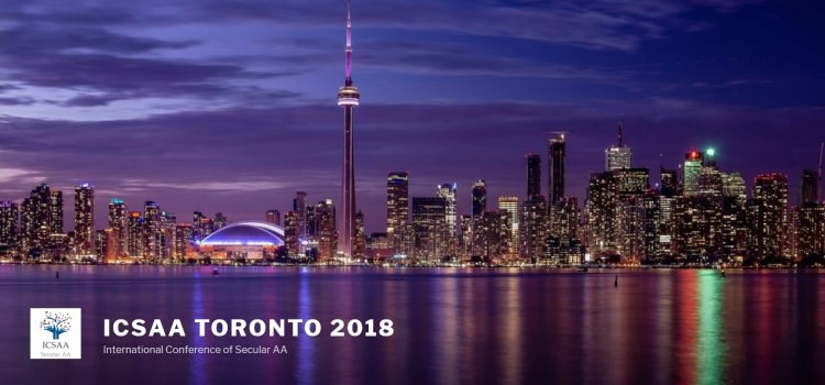 ICSAA Toronto