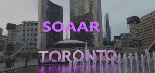 SOAAR Toronto