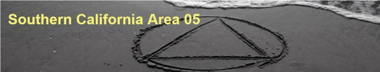 Area 05 SC