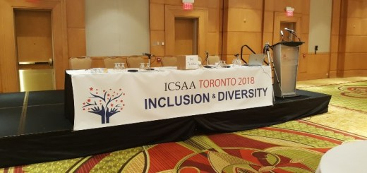 ICSAA Toronto Featured