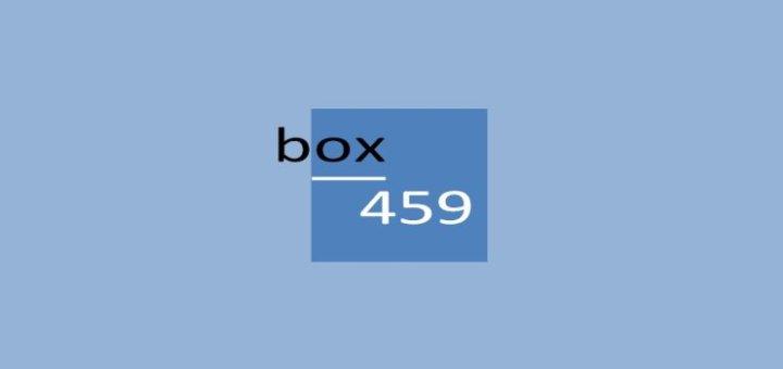 Box 459