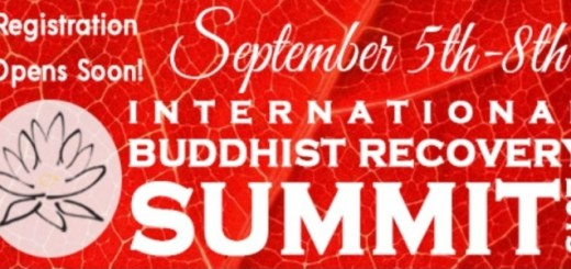 Buddhism Recovery Summit