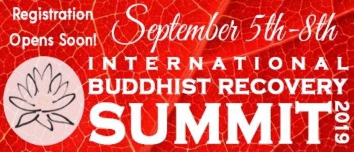 Buddhism Recovery Summit