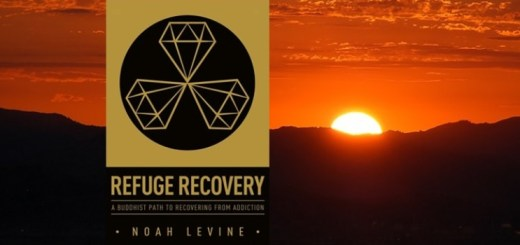 13ca11da68b Refuge Recovery – Reflections on Recovery