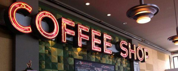 Secular AA Coffeeshop