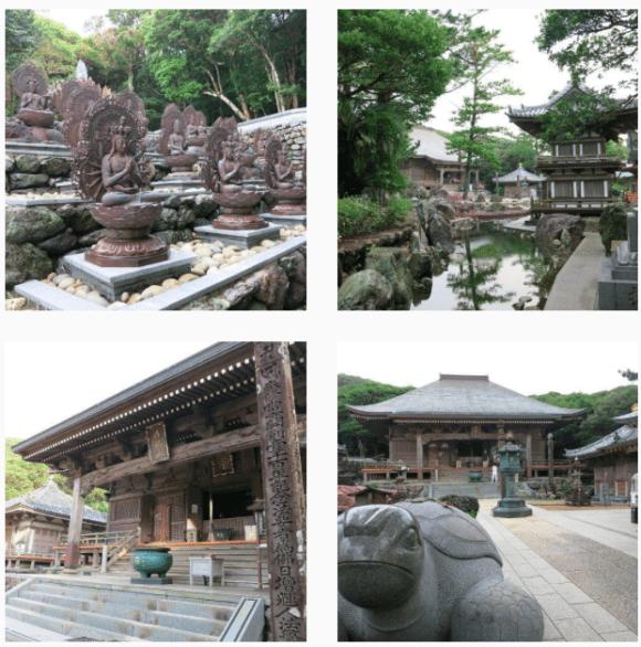 四国 お遍路 Airbnb 民宿 ブログ
