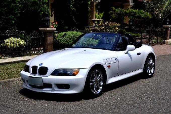 エニカ BMW Z3