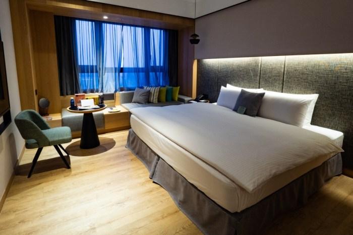 [嘉義住宿] 位於故宮南院對面且適合親子旅遊住宿的長榮文苑酒店