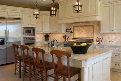 Lancaster County Granite Countertops