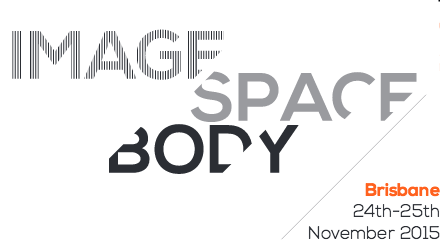 image space body logo