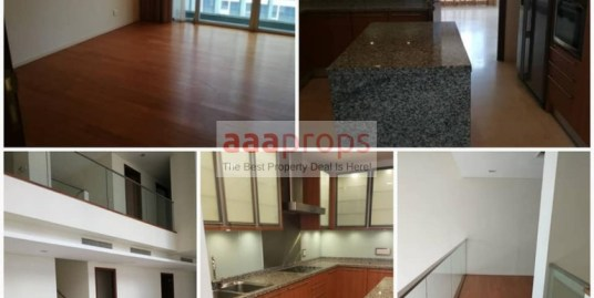 DUA RESIDENCY DUPLEX FOR SALE IN KLCC