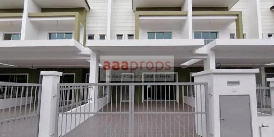 Brand New Double Storey Terrace House, Tmn Sentosa Impian Sg.Merab, Bangi