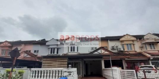 2 Storey Terrace House @ Alam Megah Seksyen 27