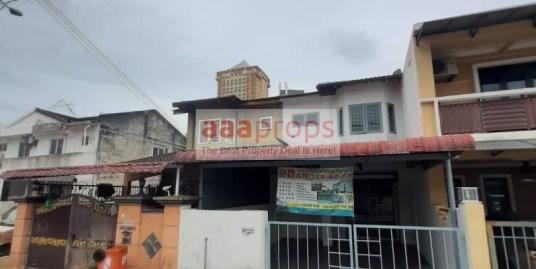 2 Storey Terrace RENO Extended  @ PJS 10 Seksyen 10 Petaling Jaya