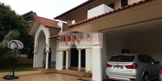 Double Storey, Bungalow Villa Cluster, Seksyen 7, Shah Alam, Selangor