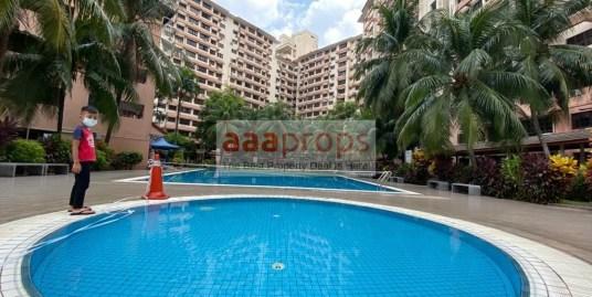 Bayu Tasik Condominium, Bandar Sri Permaisuri, Cheras