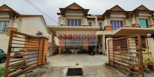 2 Storey House Taman Mutiara Indah, Puchong