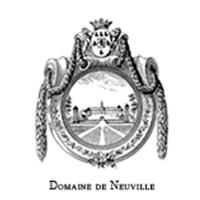 Le Château de Neuville à Gambais