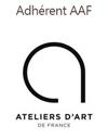 Adhérent Ateliers d'Art de France
