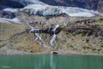 Emerald-Glacier-waterfall