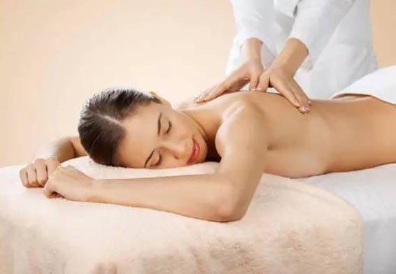 Anderson massage