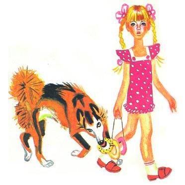 женя с баранками картинка вилочный погрузчик