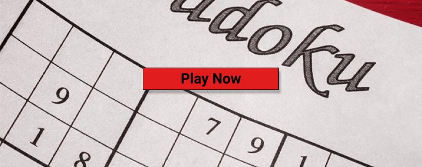AARP Games - Sudoku