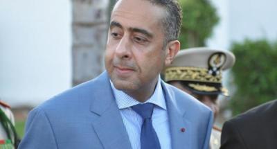 التوشيح الدولي للحموشي اعتراف برجالات المغرب