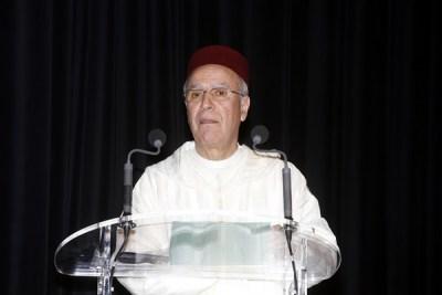 أحمد التوفيق: وزير الأوقاف