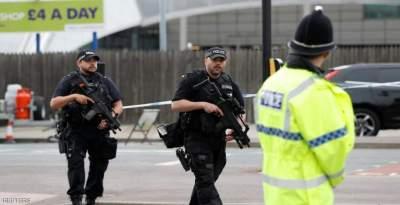 بريطاينا.. عملية طعن خارج مقر وزارة الداخلية في لندن