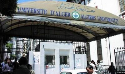 الجزائر.. الجامعات تعتمد الإنجليزية في الوثائق الرسمية بدلا من الفرنسية