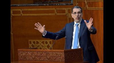 العثماني أمام البرلمانيين للإجابة عن أسئلتهم حول السياسة العامة