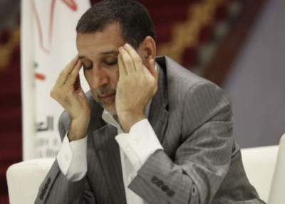 حذف وزارة الاتصال