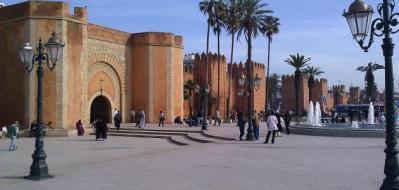 المغرب ضيف شرف الدورة التاسعة لمهرجان المدن القديمة بشنقيط