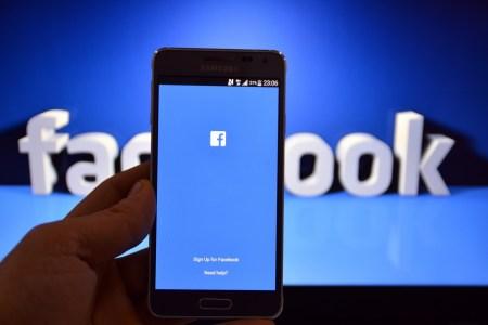 فيسبوك تعلن حذف 5.4 مليار حساب مزيف