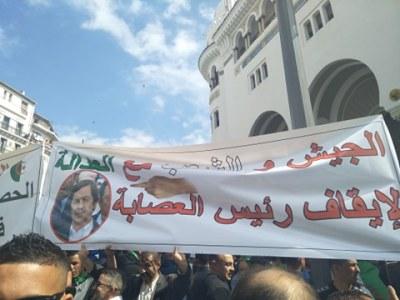 الجزائر تستورد ما قيمته 334 مليون دولار من الأسلحة والذخيرة من كندا