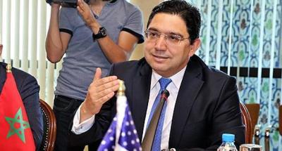 بوريطة: مجلس الأمن جدد التأكيد