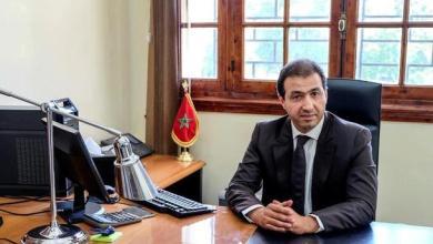 الوالي:خالد الزروالي