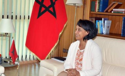 التحضير للاجتماع 14 رفيع المستوى بين فرنسا والمغرب